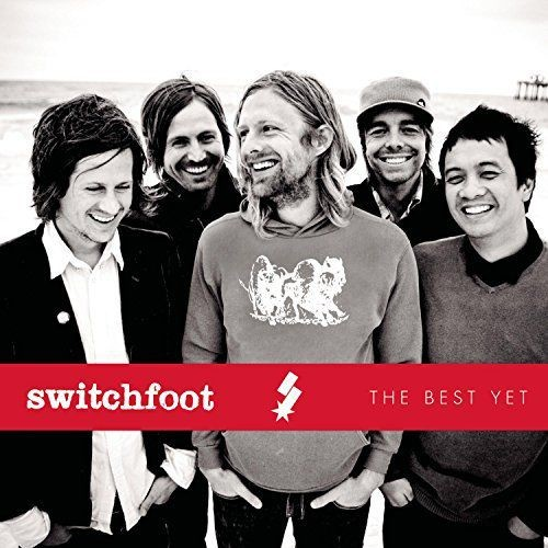 Switchfoot - The Best Yet (2008) FLAC
