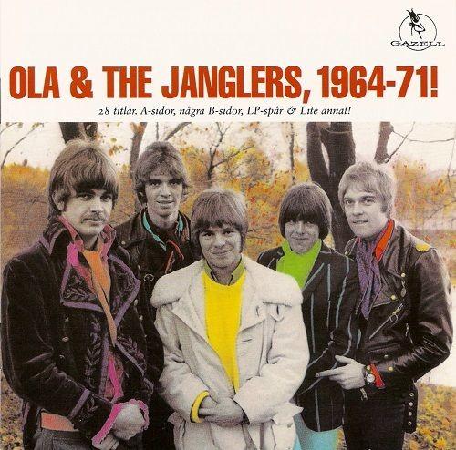 Ola & The Janglers - 1964-71! (Reissue) (2003)