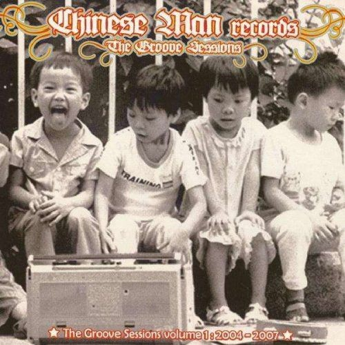 Chinese Man - The Groove Sessions Vol.1 2004-2007 (2007) Full Album