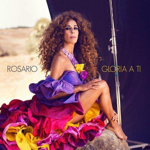 Rosario Flores - Gloria a ti (2016) 320 Kbps Full Album