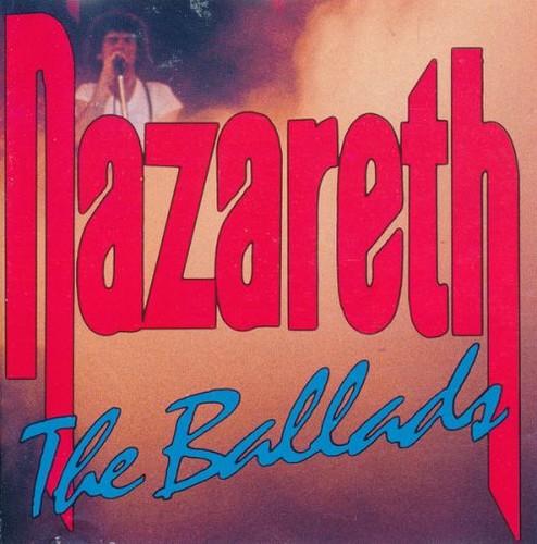 Nazareth - The Ballads (1990)