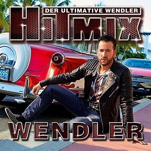 Michael Wendler - Der Ultimative Wendler Hitmix (2016)