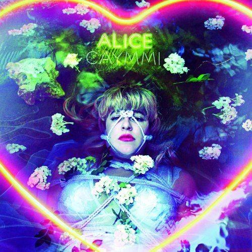 Alice Caymmi - Alice (2018)