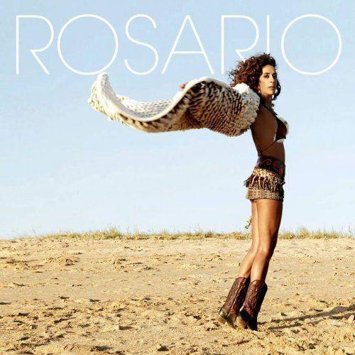 Rosario Flores - Rosario (2013)