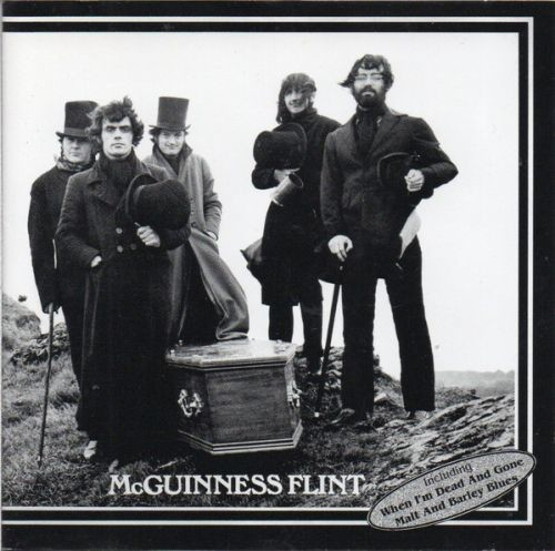 Mcguinness Flint - When Im Dead And Gone (Reissue, Remastered) (1970/1994)