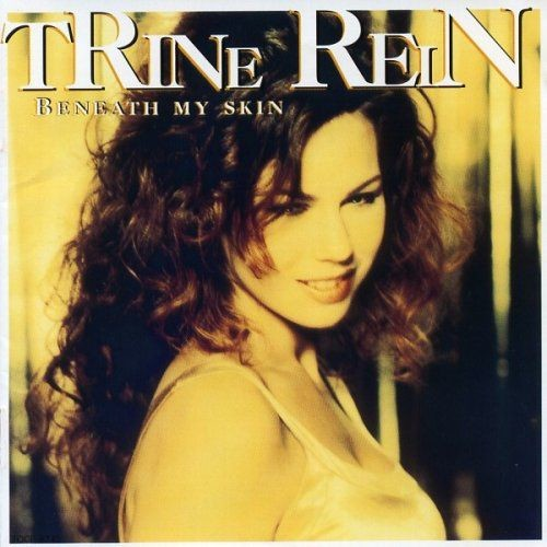 Trine Rein - Beneath My Skin (1996)