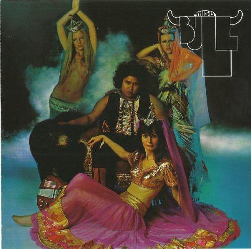 Bull - This Is Bull (Reissue) (1970|2012) Full Album