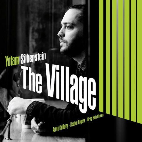 Yotam Silberstein - The Village (2016) [HDTracks]