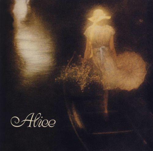 Alice - La Mia Poca Grande Et? (Reissue) (1975/2011)
