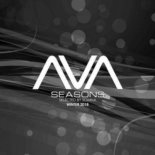 Various Artists - AVA Seasons Winter 2018 (Selected By Somna) (2018) Full Album