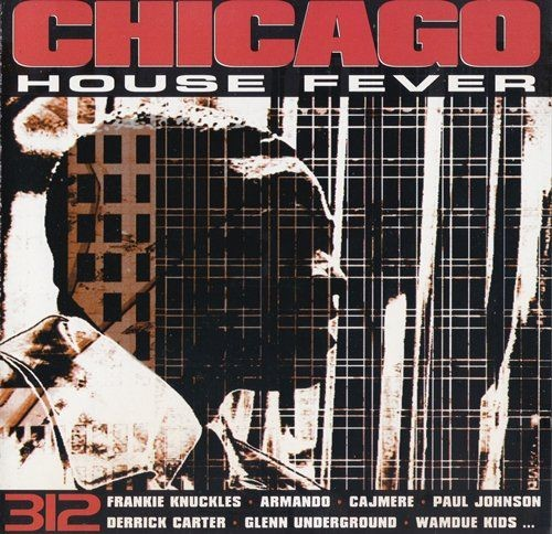 VA - Chicago House Fever (1998)