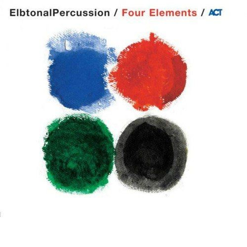 ElbtonalPercussion - Four Elements (2005)