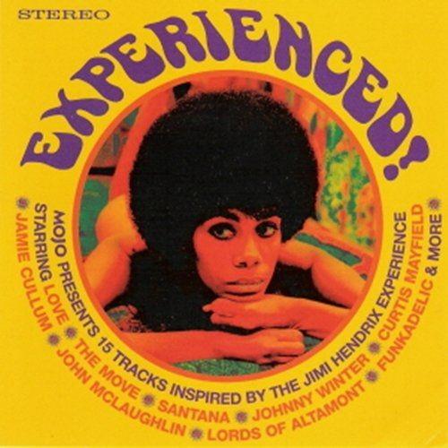 VA - Experienced! (MOJO Magazine Sampler November 2006) (2006) Full Album