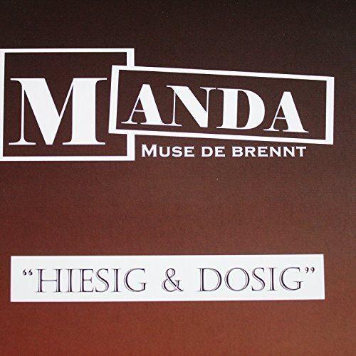 Manda - Hiesig & Dosig (2017)