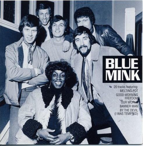 Blue Mink - Blue Mink (1997) Full Album
