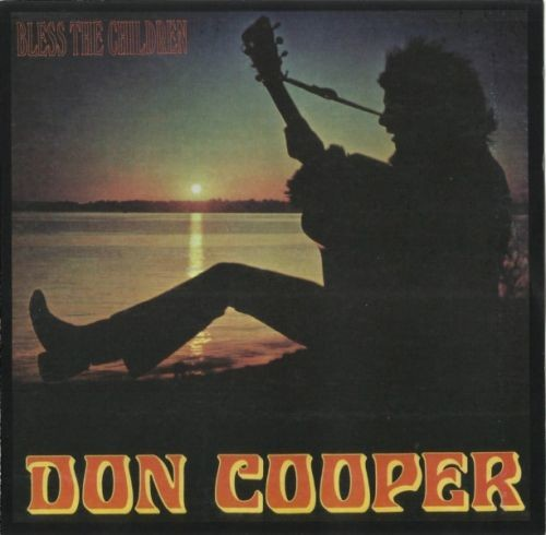 Don Cooper - Bless The Children (1970) (Reissue, 2008) Lossless
