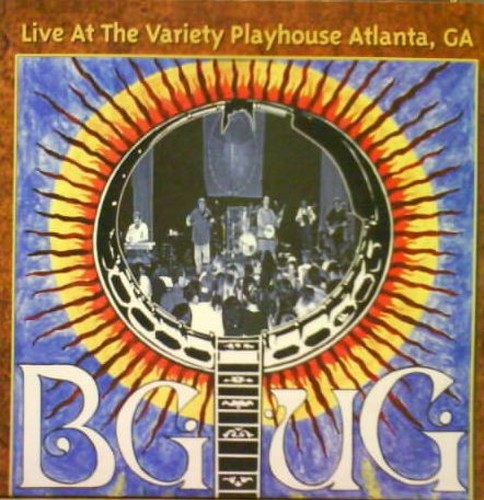 Blueground Undergrass - Live At The Variety Playhouse Atlanta GA (1999)