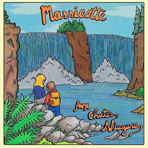 Massicotte - Aux chutes Niagara (2018)