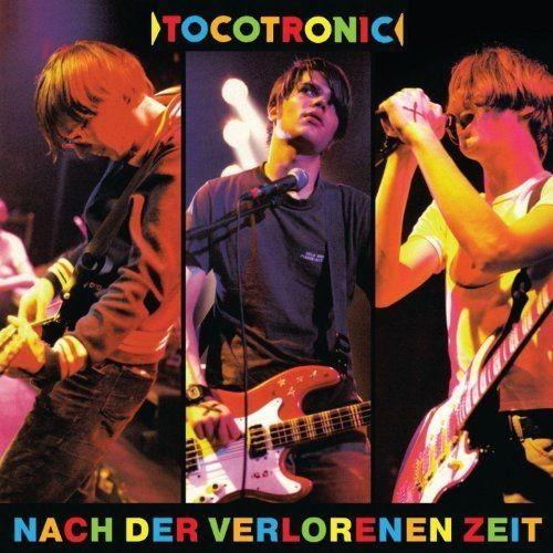 Tocotronic - Nach der verlorenen Zeit (2008) Full Album