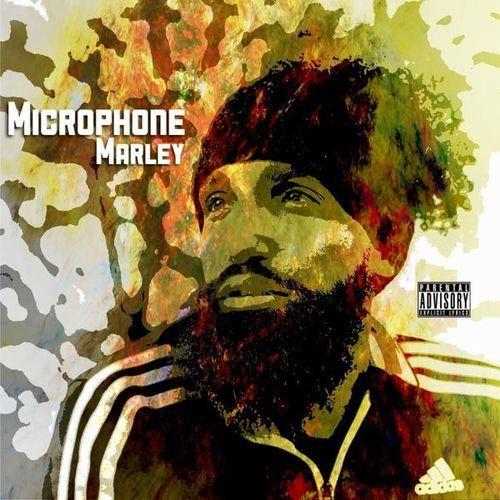 Rise Rashid - Microphone Marley (2018)