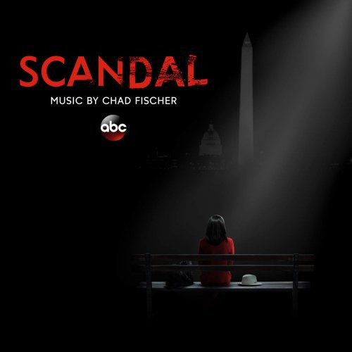 Chad Fischer - Scandal (Original Television Series Soundtrack) (2018) Full Album