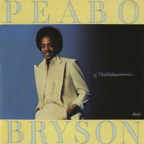 Peabo Bryson - Crosswinds (1978/2011) Lossless