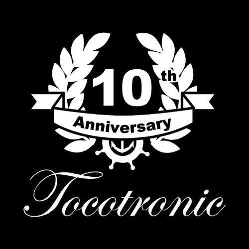Tocotronic - 10th Anniversary (2008) Full Album