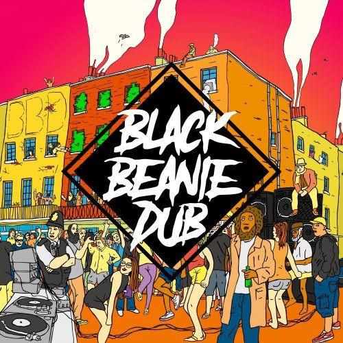 Black Beanie Dub - Black Beanie Dub (2017) Full Album