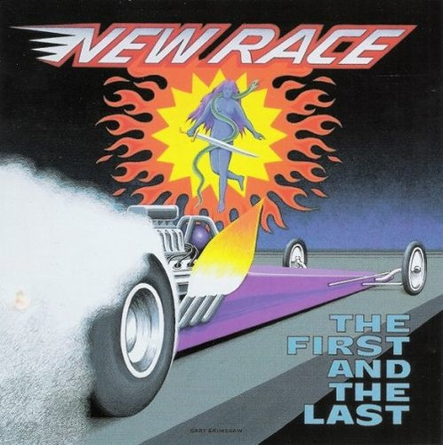 New Race - The First And The Last (Reissue) (1982/1997)