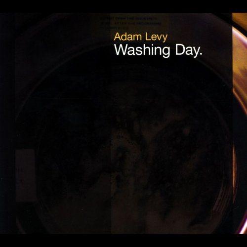 Adam Levy - Washing Day (2007) Full Album