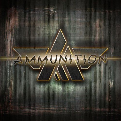 Ammunition - Ammunition (2018) Full Album