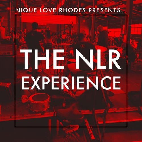 Nique Love Rhodes - The NLR Experience (2018)