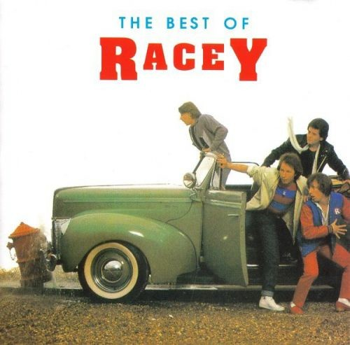 Racey - The Best Of Racey (1993)