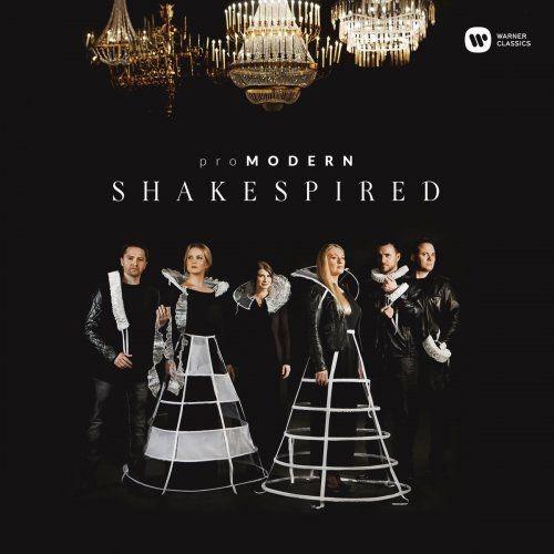 proMODERN - proMODERN shakespired (2017) Full Album
