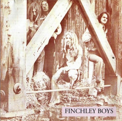Finchley Boys - Everlasting Tributes (1972) (Bonus tracks edition, 1993) Lossless