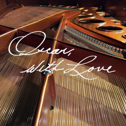 VA - Oscar, With Love: The Songs Of Oscar Peterson (2015/2017) [HDTracks]
