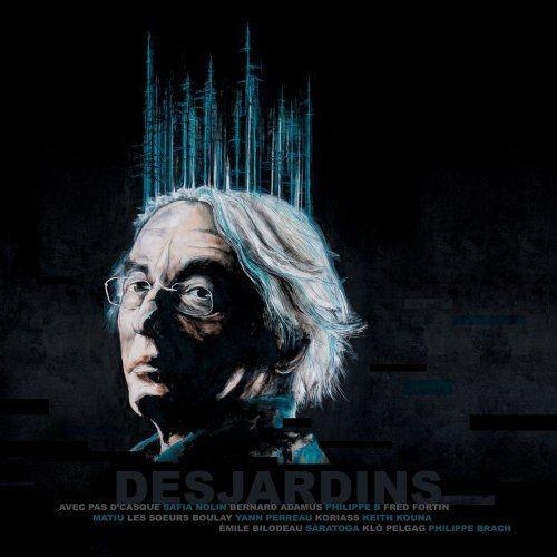 VA - Desjardins (2017) [Hi-Res]