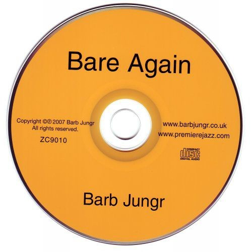 Barb Jungr - Bare Again (2007) Lossless