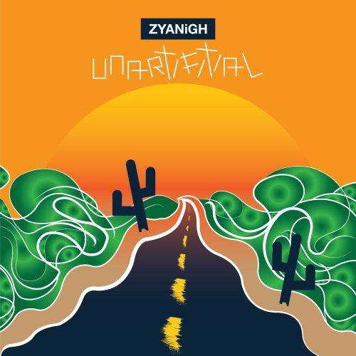 Zyanigh - Unartifitial (2018)