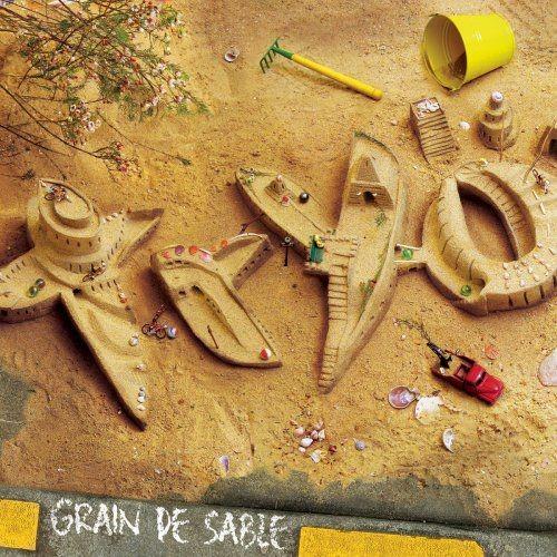 Tryö - Grain de sable (2003) [Hi-Res]