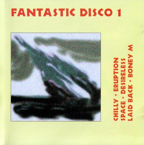 VA - Fantastic Disco Vol. 1 (1994)