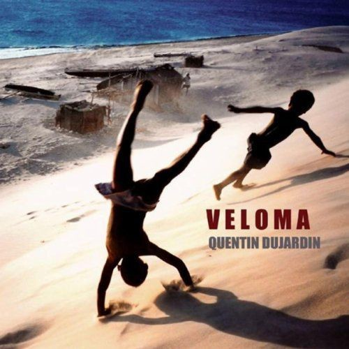 Quentin Dujardin - Veloma (2007) Full Album