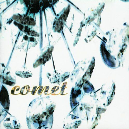 Comet - Chandelier Musings (1996) Full Album