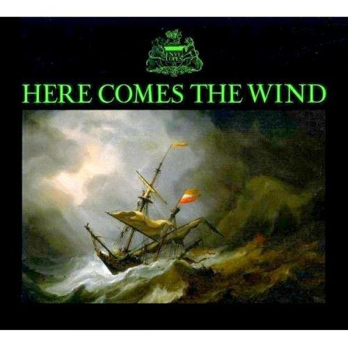 Envelopes - Here Comes The Wind (2008)