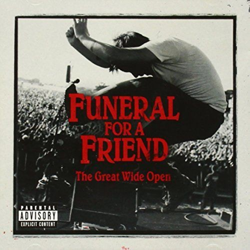 Funeral for a Friend - The Great Wide Open (2007)