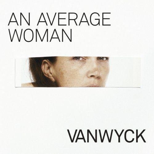 Vanwyck - An Average Woman (2018)