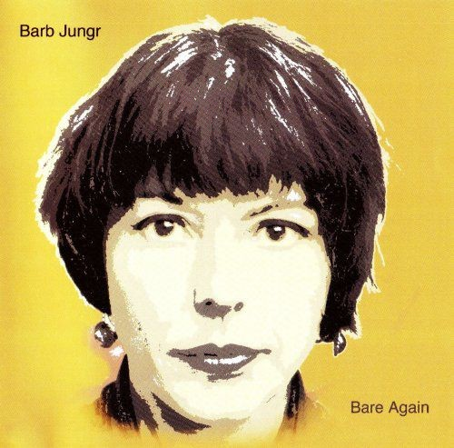 Barb Jungr - Bare Again (2007) Lossless