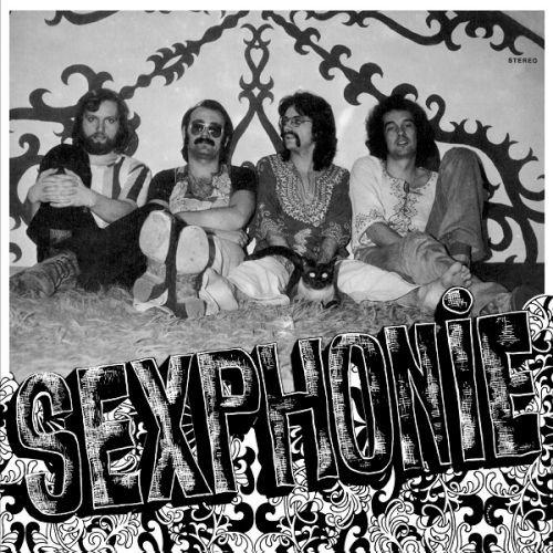 Tyll - Sexphonie (Reissue, Remastered) (1975/2016)