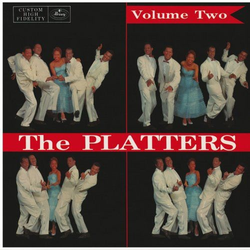 The Platters - Volume Two (1956)