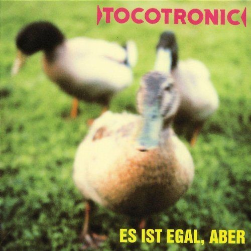Tocotronic - Es ist egal, aber (2009)